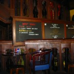 Pub w Irlandii