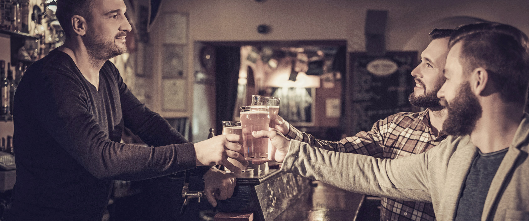 Pubowicz – puby, kawiarnie, restauracje