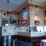 Pijalnia wódki i piwa w Gdańsku