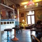 Puby Gdynia - Uboga krewna